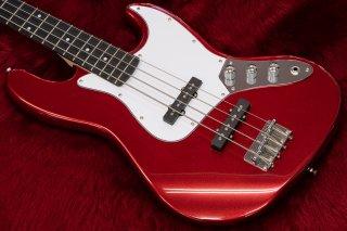 【new】woofy basses Cavalier4 Metallic Red 【兵庫店】