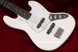 【new】woofy basses Cavalier4 White