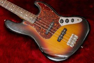 【used】Fender American Vintage '62 Jazz Bass #V155872 4.14kg