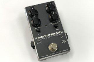 【new】Darkglass Harmonic Booster 2.0 プリアンプ【送料無料】