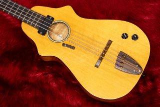 【used】Yairi Guitar bass fretted 2.67kg