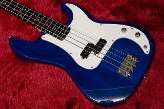 【new】woofy basses Poo4 See Through Blue