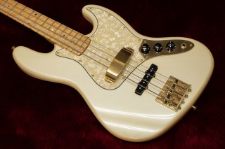 【used】Fender MBS 1960s Jazz Bass #AH168 4.45kg 1999 ALAN HAMEL