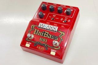 【used】AKAI UB-1 Uni Bass waxx mod.