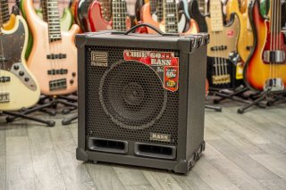 【used】 Roland CUBE 60XL BASS