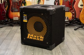 【used】 Markbass CABINET NEW YORK 121