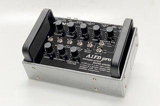 【new】ALBIT A1FD pro ギター・ベース兼用プリアンプ/DI【送料無料】