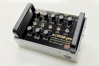 【new】ALBIT A1992B pro ベース兼用プリアンプ/DI【送料無料】