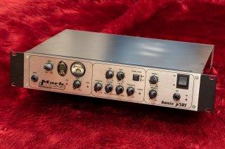 【used】MARKBASS BASIC P501