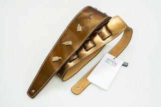 【new】Alusonic Custom Pinkhage strap made in Italy