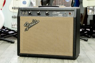 【used】Fender Champ Amp【委託品】
