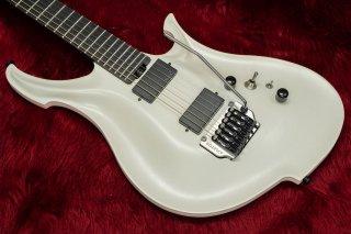 【new】KOLOSS GUITARS GT-6 WHITE