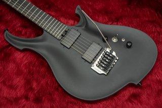 【new】KOLOSS GUITARS GT-6 BLACK