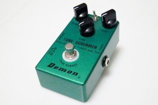【new】Mosky Audio handmade effect pedal TUBE SCREAMER