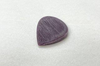 【new】Purple Plectrums Mid Tech Ares 6mm Purple【横浜店】