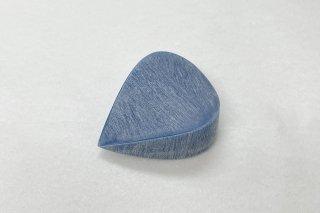 【new】Purple Plectrums Mid Tech XLS 25mm Blue【横浜店】
