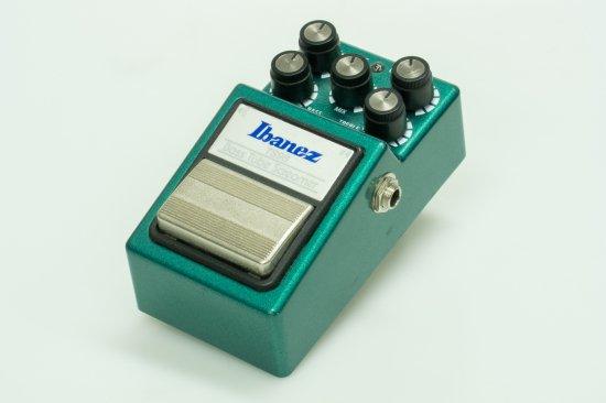 【used】Ibanez TS9B Bass Tube screamer