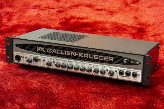 【used】Gallien Krueger 700 RB II【横浜店】