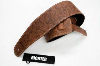 【new】Richter Beaver's Tail Floral Tan【横浜店】