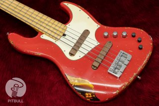 【used】Xotic XJ-1T 5st LW Red over 3TB  #1773 4.13kg【横浜店】