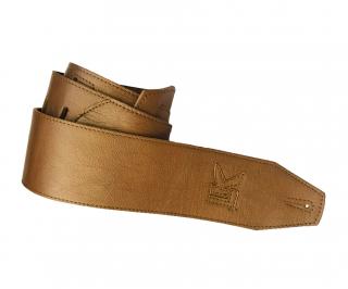 LK Straps Pure Gold Strap