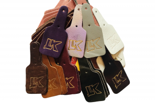 LK Straps Key Chain