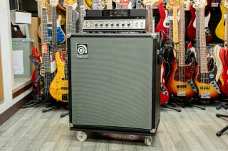 【used】Ampeg B-15S 1978【委託品】【横浜店】
