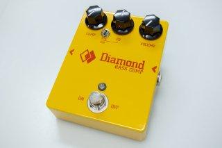 【new】DIAMOND Guitar Pedals Bass Compressor BCP-1 【横浜店】