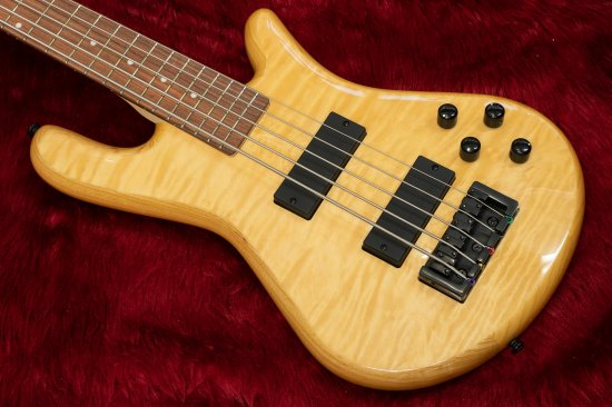【new】Spector Legend Classic 5 Natural Gloss 【横浜店】