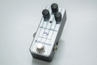 【used】one control Sonic Silver Peg【横浜店】