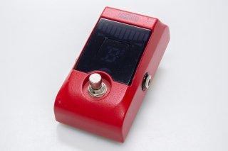 【used】KORG Pitchblack PB-01 Red【横浜店】