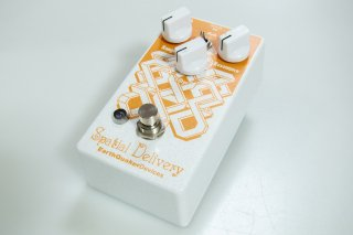 【used】Earth Quaker Devices / Spatial Delivery【横浜店】