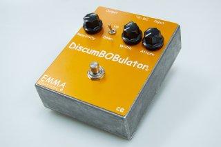 【used】EMMA / Discum BOBulator【横浜店】