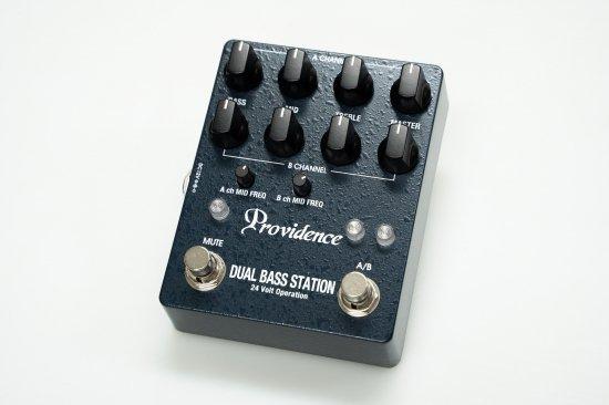 【used】Providence / DBS-1 Dual Bass【横浜店】