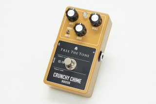 【new】FREE THE TONE / CRUNCHY CHIME CC-1B BOOSTER【横浜店】