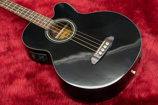 【outlet】Aria /  295 acoustic bass【横浜店】