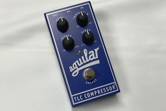 【used】aguilar TLC Compressor【兵庫店】