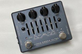 【used】Darkglass Electronics ALPHA·OMEGA ULTRA【兵庫店】