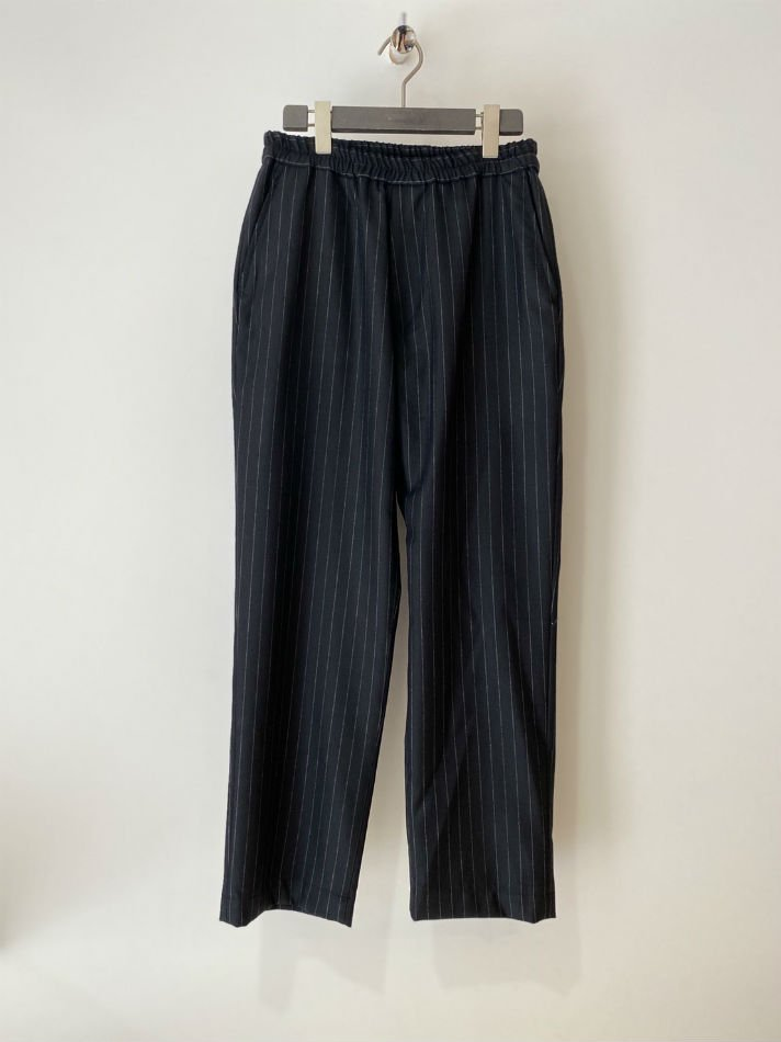 ALLEGE<br />[30%off] Standard Easy Pants / STRIPE