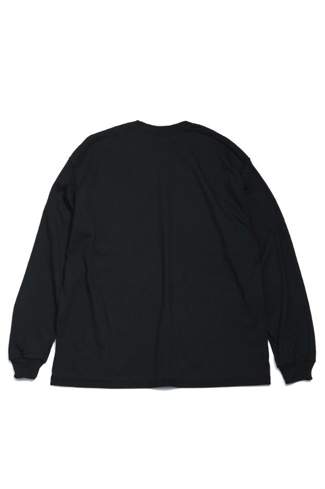 soe<br />[30%off] Inside out L/S collaborated PRE_ / BLACK <img class='new_mark_img2' src='https://img.shop-pro.jp/img/new/icons20.gif' style='border:none;display:inline;margin:0px;padding:0px;width:auto;' />