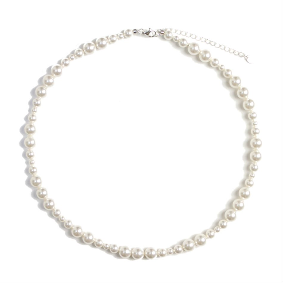 EPHEMERAL<br />mix pearl necklace (S) <img class='new_mark_img2' src='https://img.shop-pro.jp/img/new/icons14.gif' style='border:none;display:inline;margin:0px;padding:0px;width:auto;' />