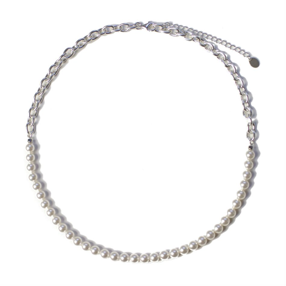 EPHEMERAL<br />switching pearl necklace(6mm) <img class='new_mark_img2' src='https://img.shop-pro.jp/img/new/icons14.gif' style='border:none;display:inline;margin:0px;padding:0px;width:auto;' />