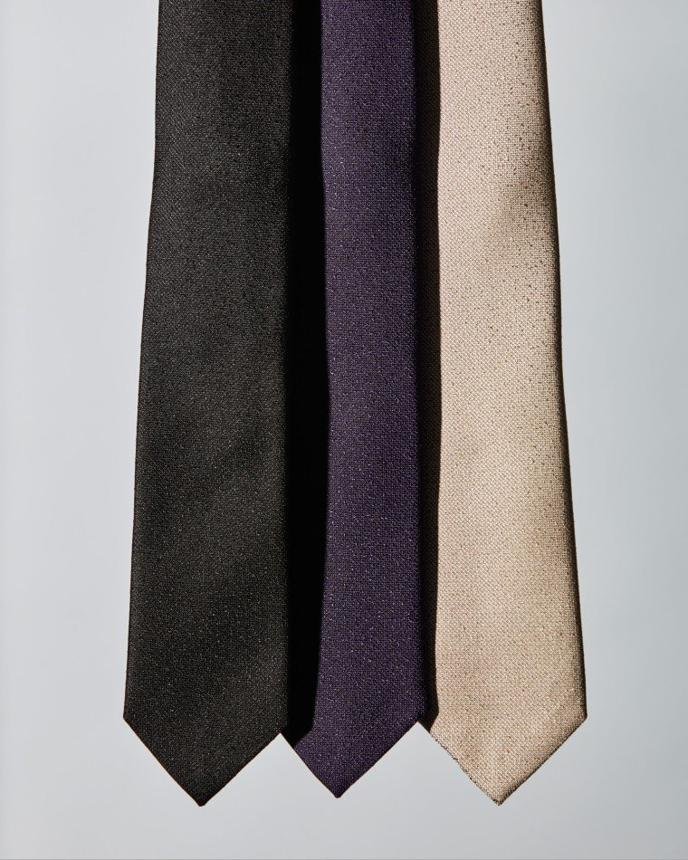 LITTLEBIG<br />Silk Tie 1 / Black <img class='new_mark_img2' src='https://img.shop-pro.jp/img/new/icons14.gif' style='border:none;display:inline;margin:0px;padding:0px;width:auto;' />
