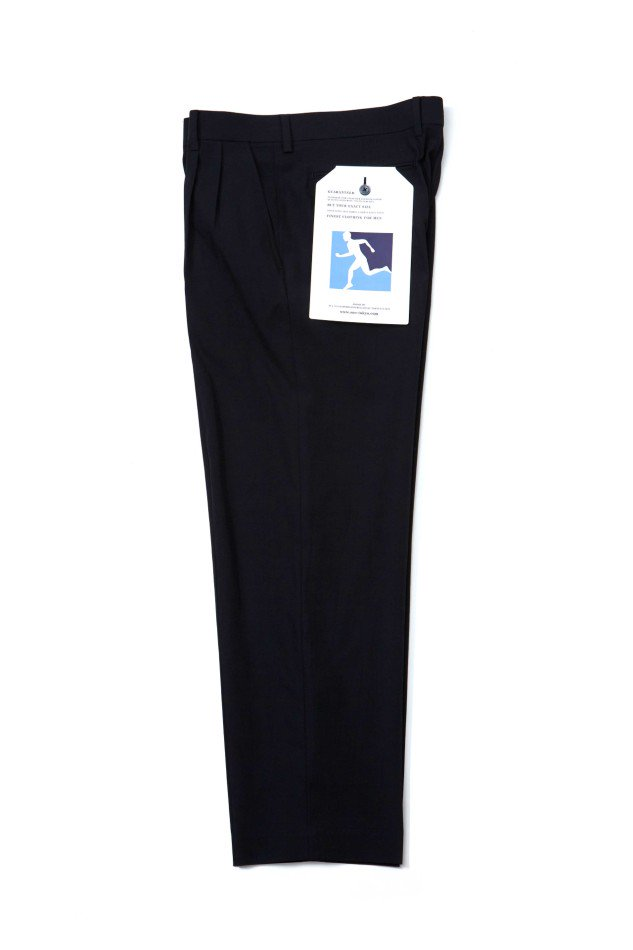 soe<br />Sports Slacks / BLACK
