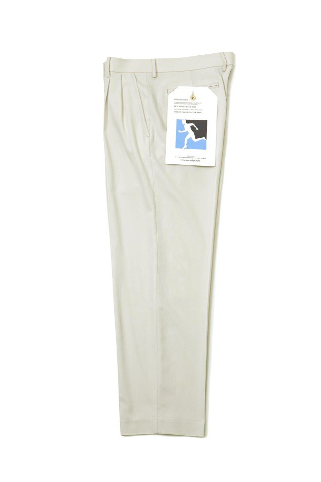 soe<br />Sports Slacks / BEIGE 