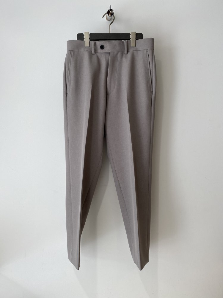ALLEGE<br />Ankle Slacks / GRAY