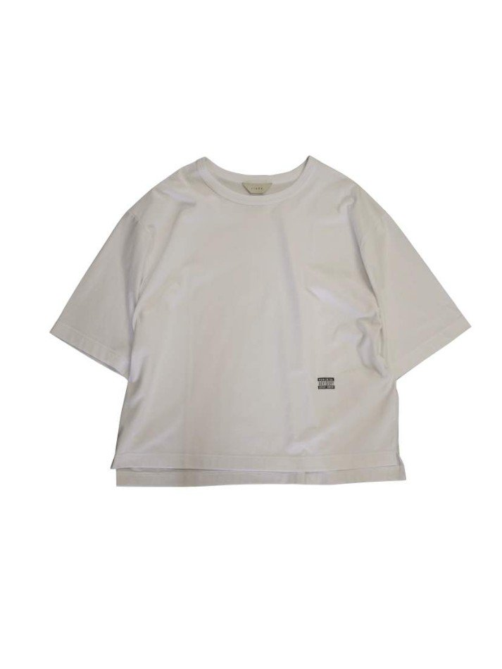 JieDa<br />OVER BIG T-SHIRT FRUIT OF THE LOOM / WHITE <img class='new_mark_img2' src='https://img.shop-pro.jp/img/new/icons14.gif' style='border:none;display:inline;margin:0px;padding:0px;width:auto;' />