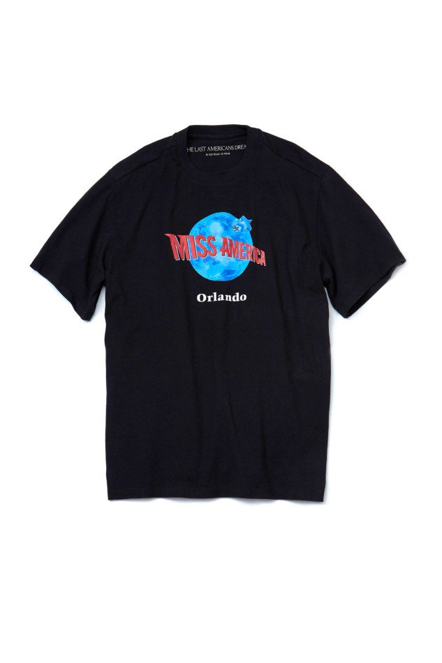 soe<br />The Last American Dream Orland Tee / BLACK  <img class='new_mark_img2' src='https://img.shop-pro.jp/img/new/icons47.gif' style='border:none;display:inline;margin:0px;padding:0px;width:auto;' />
