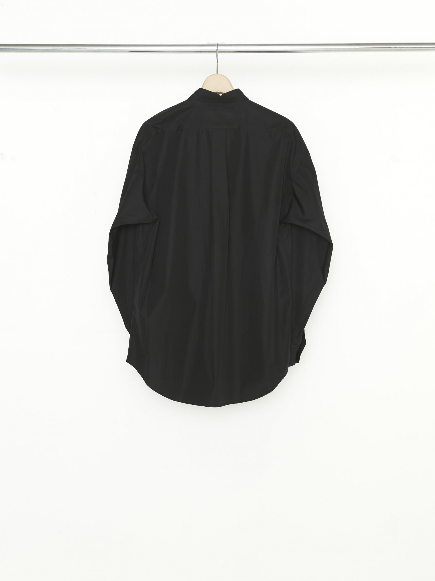 ALLEGE<br />Standard Shirt / BLACK<img class='new_mark_img2' src='https://img.shop-pro.jp/img/new/icons14.gif' style='border:none;display:inline;margin:0px;padding:0px;width:auto;' />