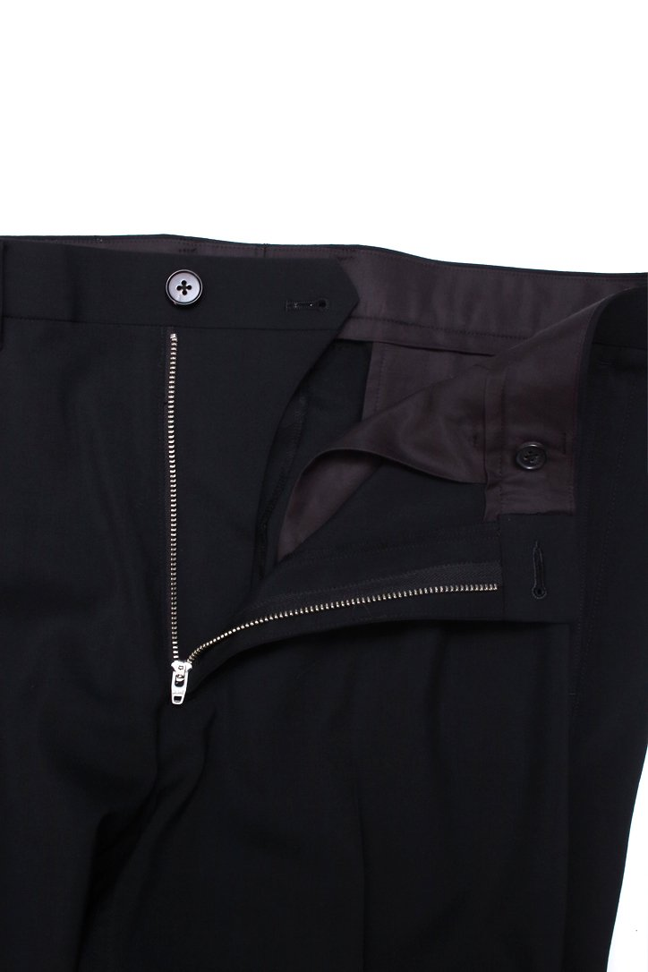 soe<br />Saddlemans Pants / BLACK<img class='new_mark_img2' src='https://img.shop-pro.jp/img/new/icons14.gif' style='border:none;display:inline;margin:0px;padding:0px;width:auto;' />